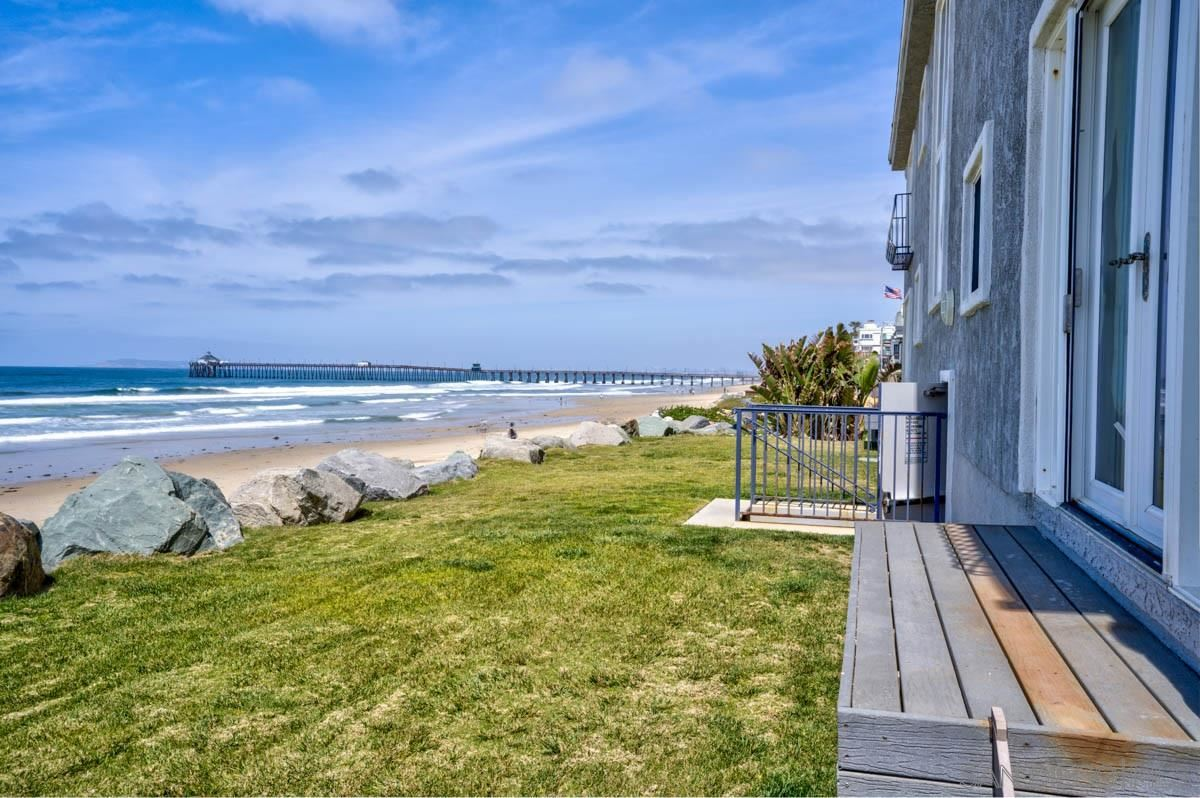 Photo of 1220 Seacoast Dr #2, Imperial Beach, CA 91932 (MLS # 210008818)
