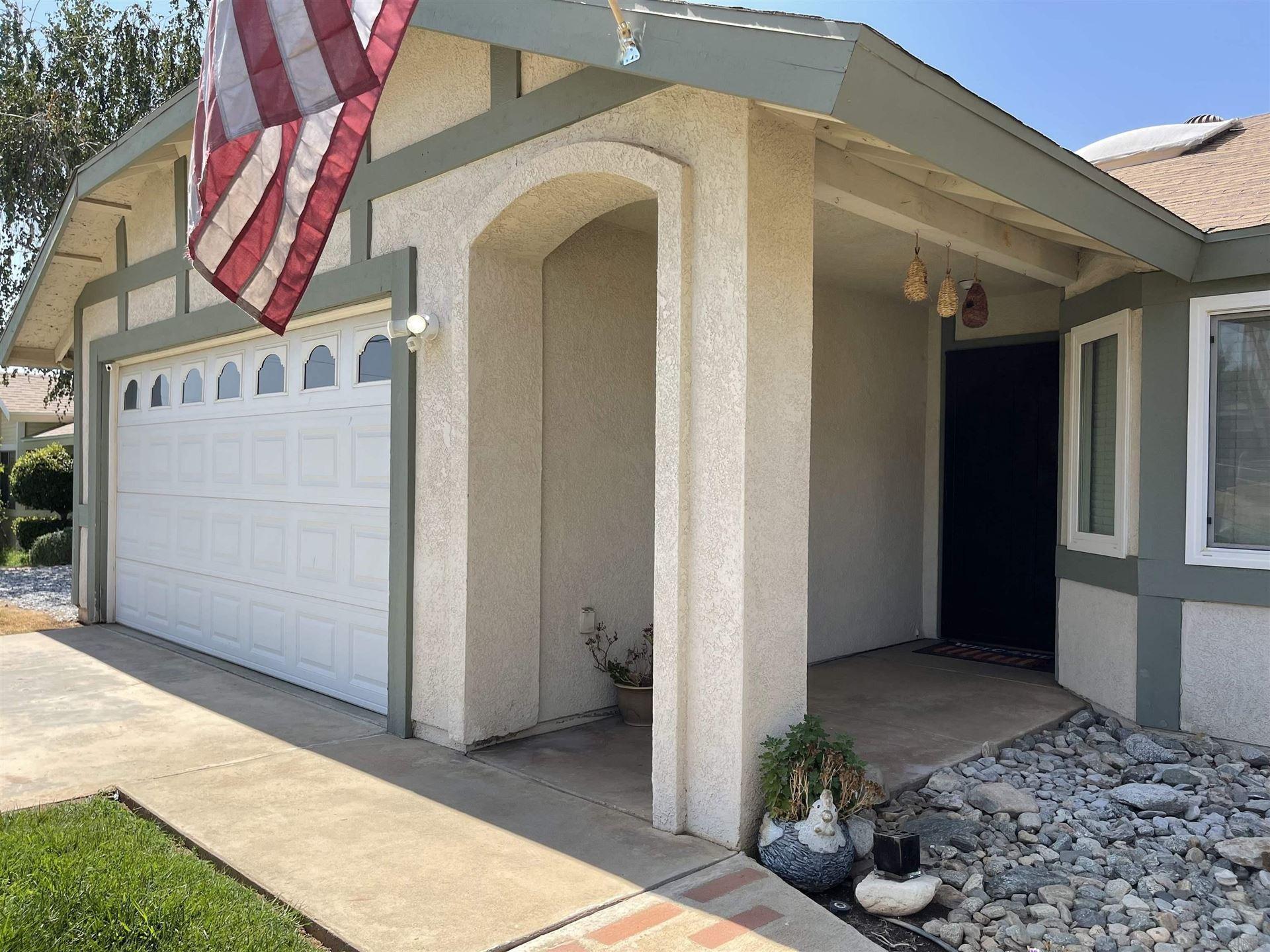 Photo of 34910 Buena Mesa Dr, Calimesa, CA 92320 (MLS # 210026818)