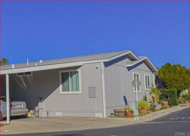 Photo of 500 Rancheros Drive #SPC 149, San Marcos, CA 92069 (MLS # NDP2101818)