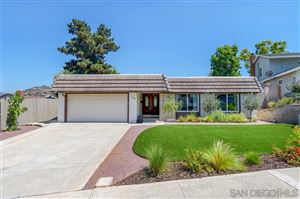 Photo of 14127 Tricia St, Poway, CA 92064 (MLS # 190047819)