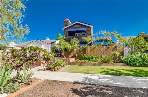 Photo of 231 H Ave, Coronado, CA 92118 (MLS # 200008819)