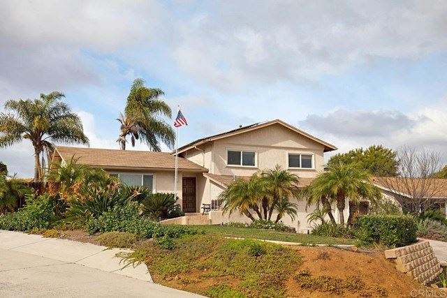 Photo of 1461 Glen Avon Dr., San Marcos, CA 92069 (MLS # NDP2103819)