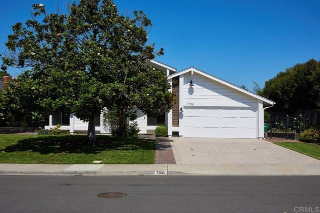 Photo of 7106 Wisteria Way, Carlsbad, CA 92011 (MLS # NDP2108819)