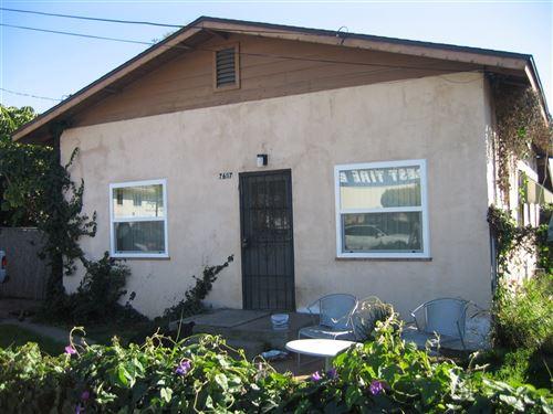 Photo of 7687 Lemon, Lemon Grove, CA 91945 (MLS # 200044820)