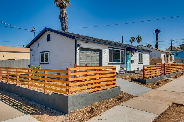 Photo of 235 W 11Th Street, National City, CA 91950 (MLS # NDP2103820)
