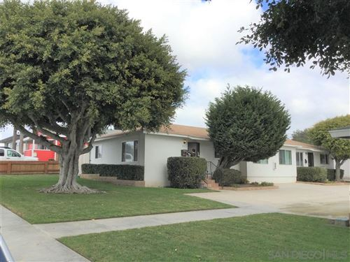 Photo of 1011 9th Street, Imperial Beach, CA 91932 (MLS # 200002821)