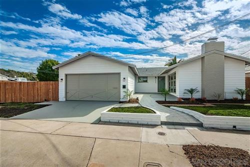 Photo of 4625 Glacier Ave, San Diego, CA 92120 (MLS # 200009821)