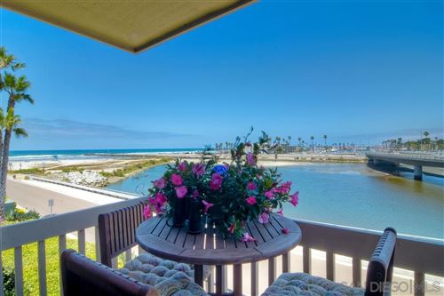 Photo of 999 N Pacific #G-22, Oceanside, CA 92054 (MLS # 200027821)