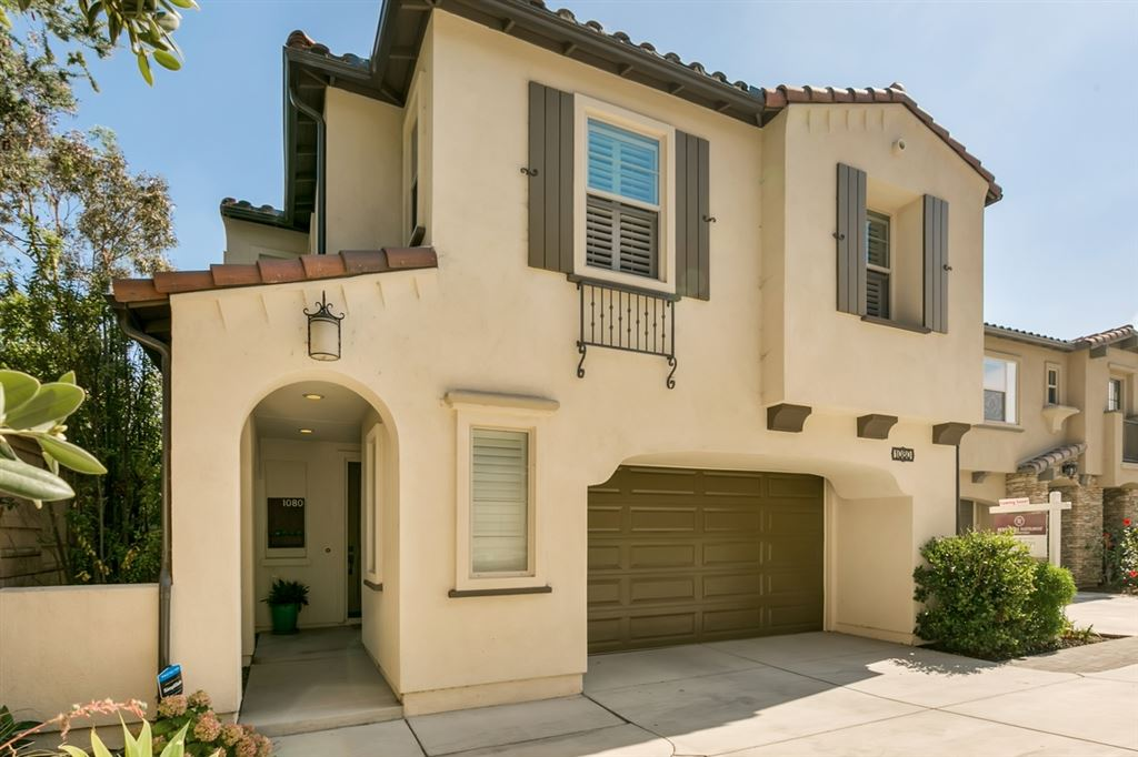 Photo for 1080 Primrose Lane, Encinitas, CA 92024 (MLS # 190043821)