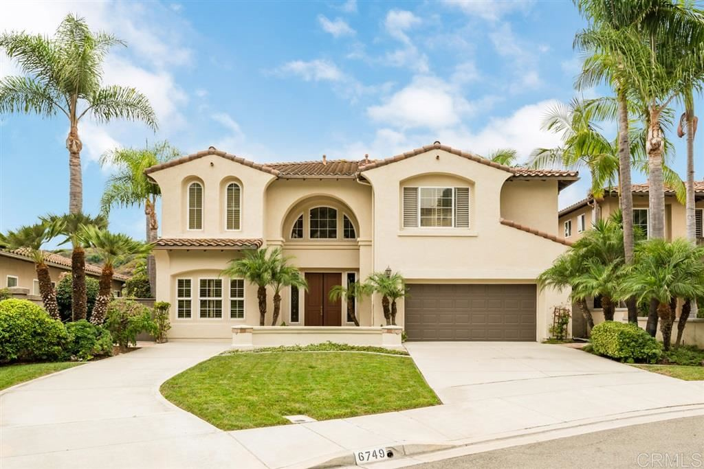 Photo of 6749 Mallee St, Carlsbad, CA 92011 (MLS # 200044821)