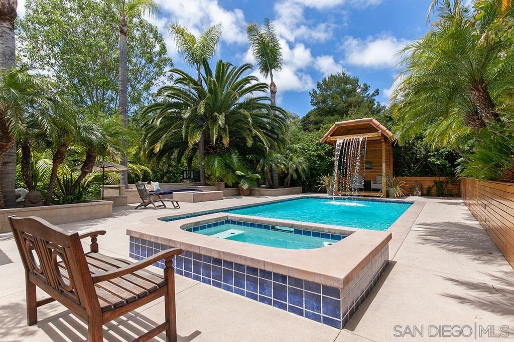 Photo of 208 Rancho Santa Fe Rd (OFF), Encinitas, CA 92024 (MLS # 210008821)