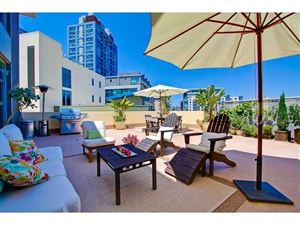 Photo of 206 Park Blvd #513, San Diego, CA 92101 (MLS # 180045822)
