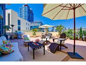Photo of 206 Park Blvd #513, San Diego, CA 92101 (MLS # 180045822)