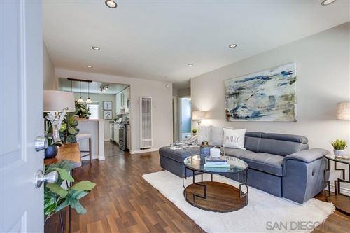 Photo of 4633 Bancroft street #1, San Diego, CA 92116 (MLS # 200030822)