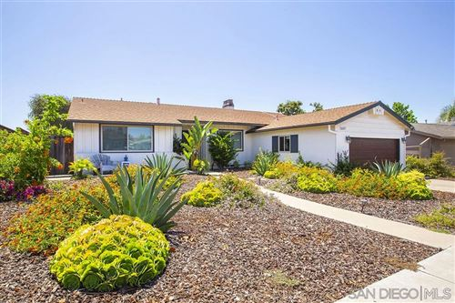 Photo of 5647 Madra Ave, San Diego, CA 92120 (MLS # 200031822)