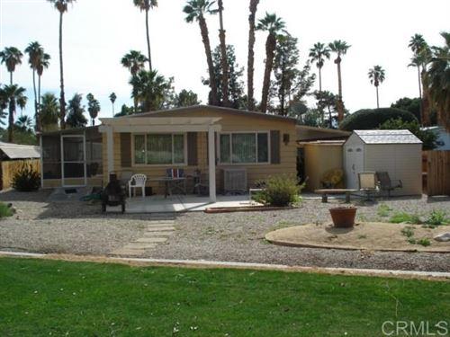 Photo of 1010 E Palm Canyon Dr #221, Borrego Springs, CA 92004 (MLS # 200037822)