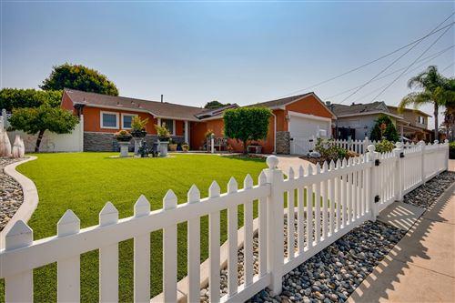 Photo of 6827 NEWBERRY ST, San Diego, CA 92120 (MLS # 200045822)