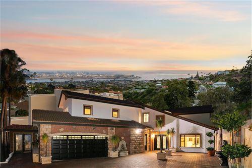 Photo of 5786 La Jolla Mesa Dr, La Jolla, CA 92037 (MLS # 210026822)