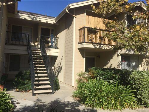 Photo of 3575 Grove Street #145, Lemon Grove, CA 91945 (MLS # 210028822)
