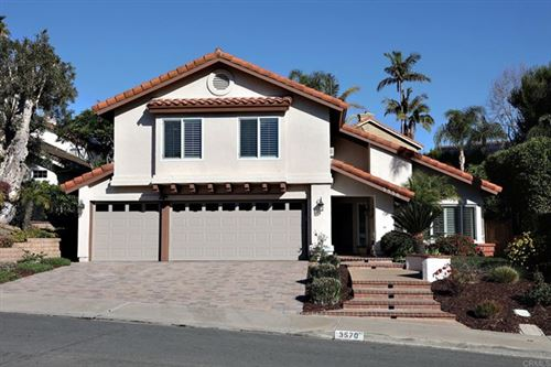 Photo of 3570 Overpark Road, San Diego, CA 92130 (MLS # NDP2100822)