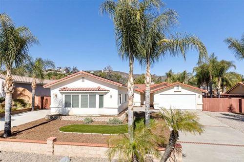 Photo of 24252 Cerro Vista Way, Ramona, CA 92065 (MLS # NDP2101822)