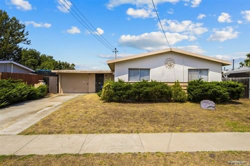 Photo of 4760 Andalusia Avenue, San Diego, CA 92117 (MLS # PTP2105822)