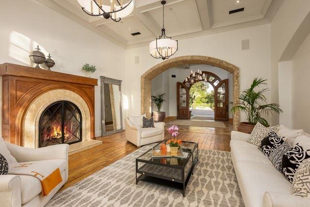 Photo of 15440 Las Planideras, Rancho Santa Fe, CA 92067 (MLS # NDP2109822)