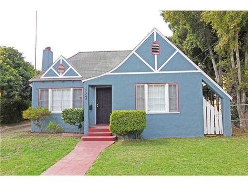 Photo of 7563 Pacific Ave, Lemon Grove, CA 91945 (MLS # 200045823)