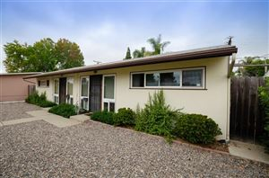 Photo of 3936 Clairemont Dr, San Diego, CA 92117 (MLS # 190053824)