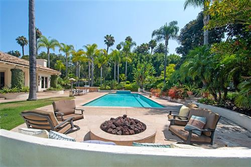 Photo of 6955 Rancho La Cima Drive, Rancho Santa Fe, CA 92067 (MLS # 200037824)