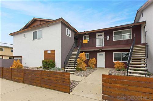 Photo of 1190 13th Street, Imperial Beach, CA 91932 (MLS # 200044824)