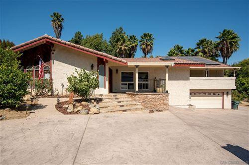 Photo of 3903 1/2 Calavo Dr, La Mesa, CA 91941 (MLS # 200046824)