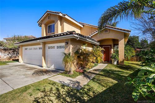 Photo of 1030 Brookdel Ave, San Marcos, CA 92069 (MLS # 210005824)