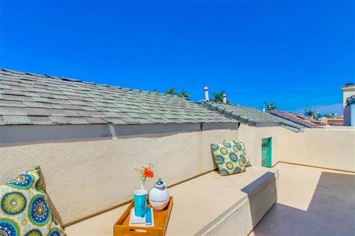 Tiny photo for 767 F Avenue, Coronado, CA 92118 (MLS # 210008824)