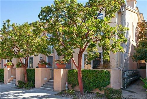 Photo of 4045 1st Ave, San Diego, CA 92103 (MLS # 210012824)