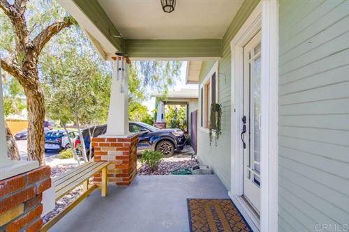Tiny photo for 3423 Monroe Avenue, San Diego, CA 92116 (MLS # NDP2103824)