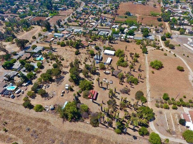 Photo of 1552 S Citrus, Escondido, CA 92027 (MLS # NDP2110824)