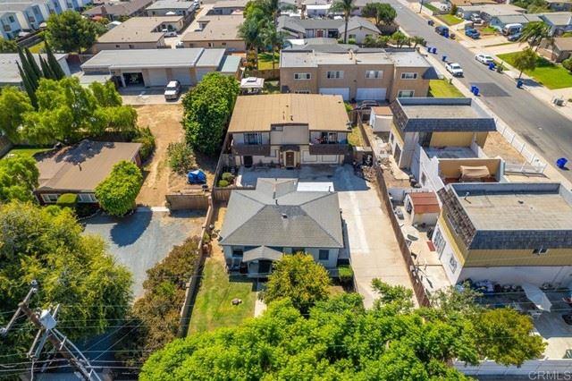 Photo of 1115 Grove Avenue, Imperial Beach, CA 91932 (MLS # PTP2106824)