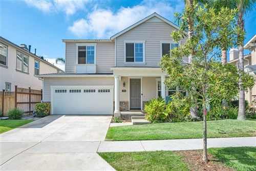 Photo of 636 Sand Shell Ave, Carlsbad, CA 92011 (MLS # 200023825)