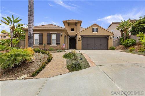Photo of 8066 Camino Montego, Carlsbad, CA 92009 (MLS # 200030825)
