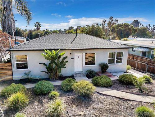 Photo of 7105 Central Ave, Lemon Grove, CA 91945 (MLS # 200052825)