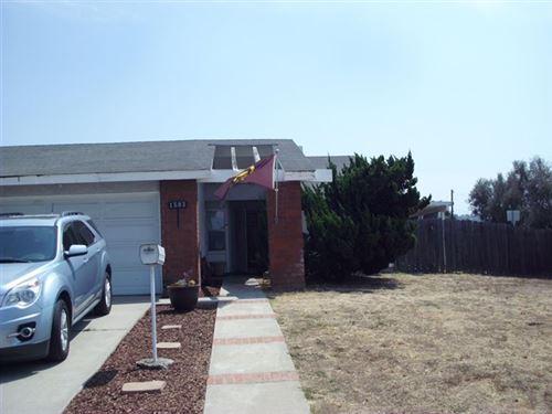 Photo of 1503 Melody Lane, El Cajon, CA 92019 (MLS # PTP2105825)
