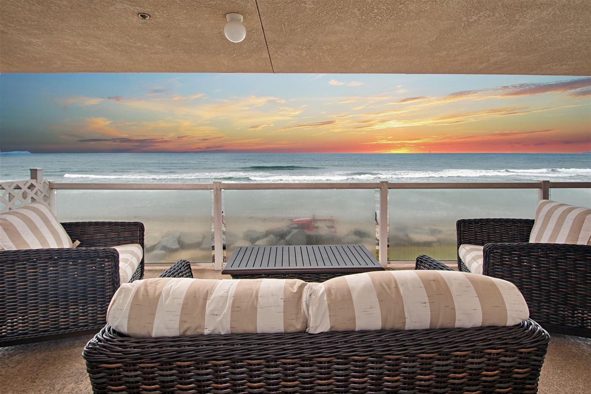Photo of 1456 Seacoast Dr #2C, Imperial Beach, CA 91932 (MLS # 200045825)