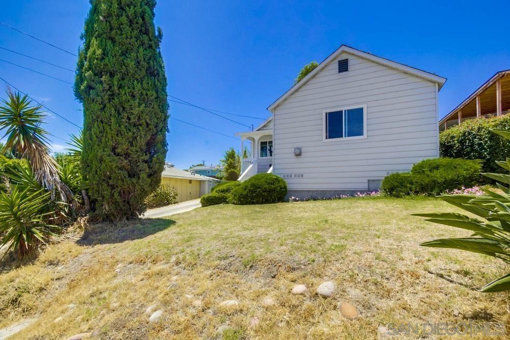 Photo of 2664 Grange St, Lemon Grove, CA 91945 (MLS # 210015825)