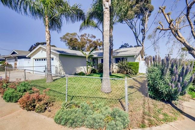 Photo of 2334 Saratoga, Oceanside, CA 92054 (MLS # NDP2103825)