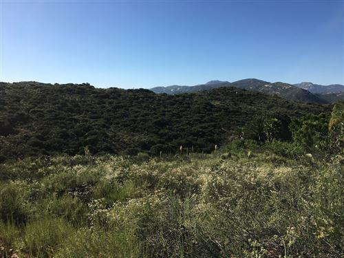 Photo of 0 Corte Plata Espuela, Alpine, CA 91901 (MLS # 190000826)