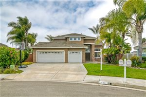 Photo of 345 POINT WINDEMERE PL, Oceanside, CA 92057 (MLS # 190031826)