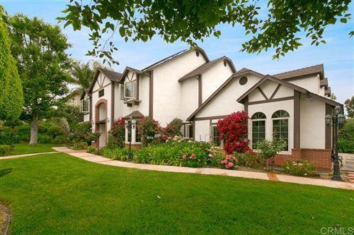 Photo of 2532 Abedul Street, Carlsbad, CA 92009 (MLS # 200023826)
