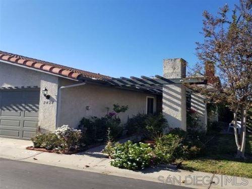 Photo of 2424 Teaberry Glen, Escondido, CA 92027 (MLS # 200052826)
