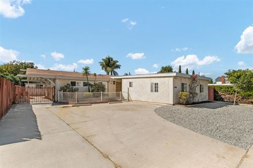 Photo of 2956 Mission Village Drive, San Diego, CA 92123 (MLS # NDP2111826)